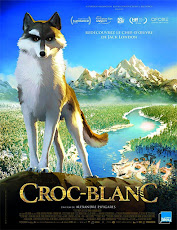 pelicula Croc Blanc (Colmillo blanco)