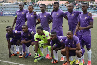 MFM FC crash out of CAF Confed Cup
