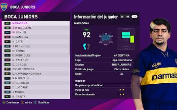 Libertadores Clásica V5 | Parche | PES2020 | PC