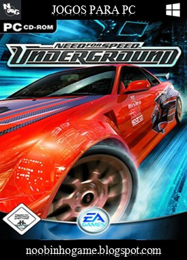 Download Need for Speed Underground PC