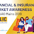 LIC AAO Mains 2019- Financial and Insurance Market Questions | 19th June