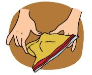 Kocok dan pijat-pijat kantong plastik www.simplenews.me