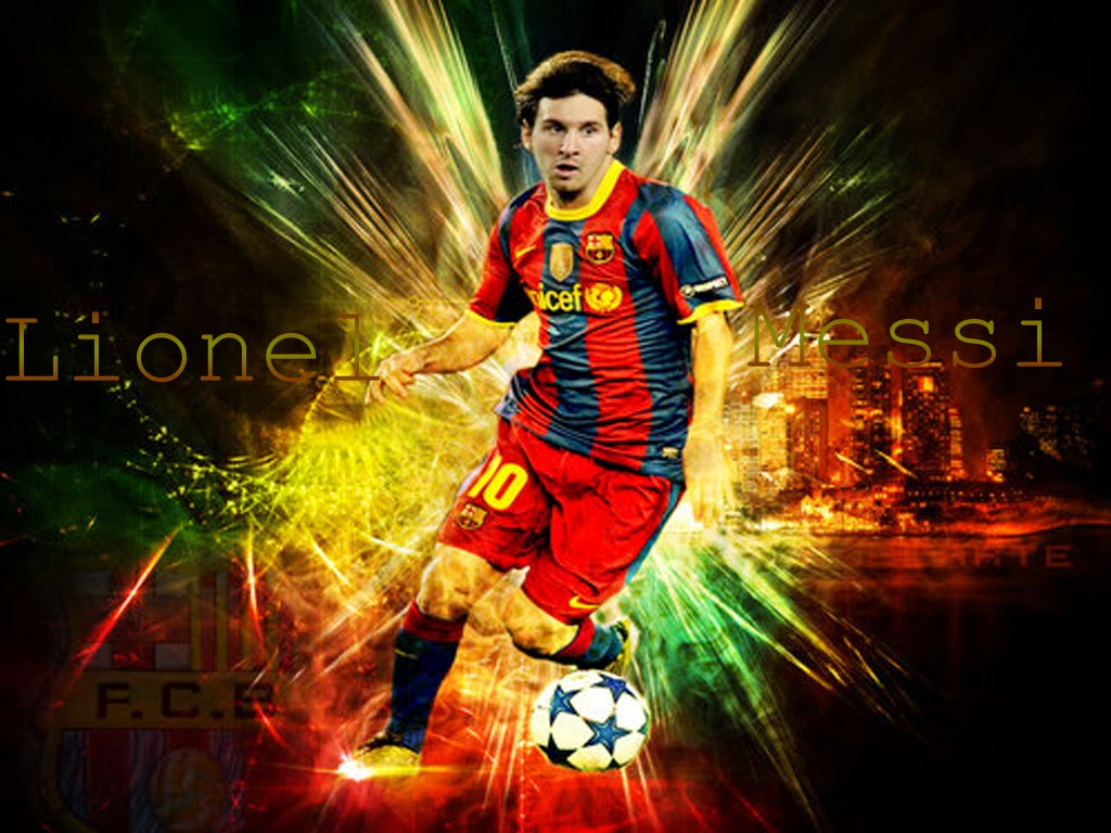 Lionel Messi New Fresh Hd Wallpapers Free Download
