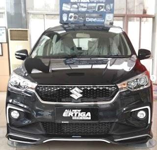 Harga Kredit All New Ertiga Suzuki Sporty Semarang