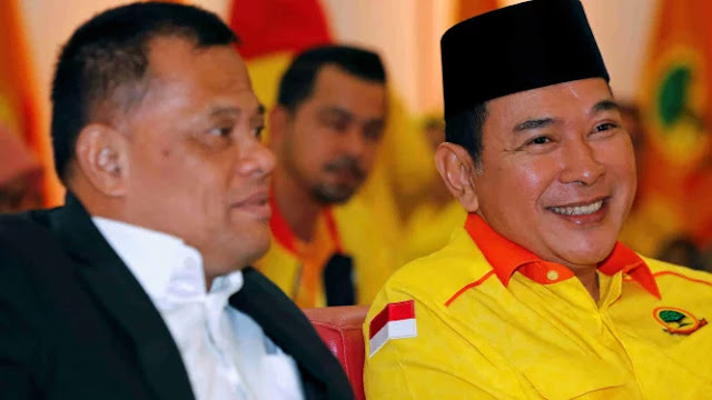 Siap-siap, Tommy Soeharto akan Kampanye Bareng Prabowo