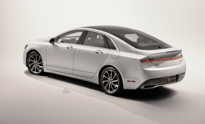Lincoln MKZ discontinue
