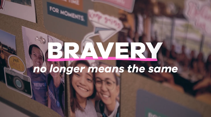 Whisper Philippines: The New Normal Requires #TheNewBrave | PR 2020