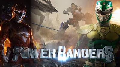 Power Rangers (2017) Bluray Full Movie