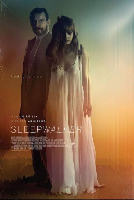 Sleepwalker (2017) ταινιες online seires oipeirates greek subs