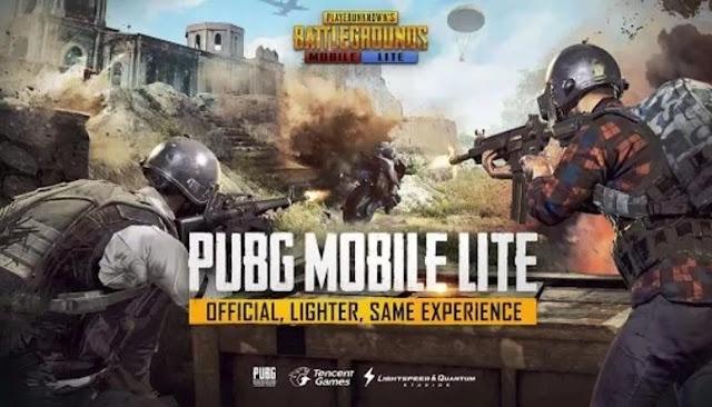 وأخيرًا ! تنزيل لعبة ببجي موبايل لايت للأجهزة الضعيفة بدون Vpn لجميع الدول | Pubg Mobile Lite