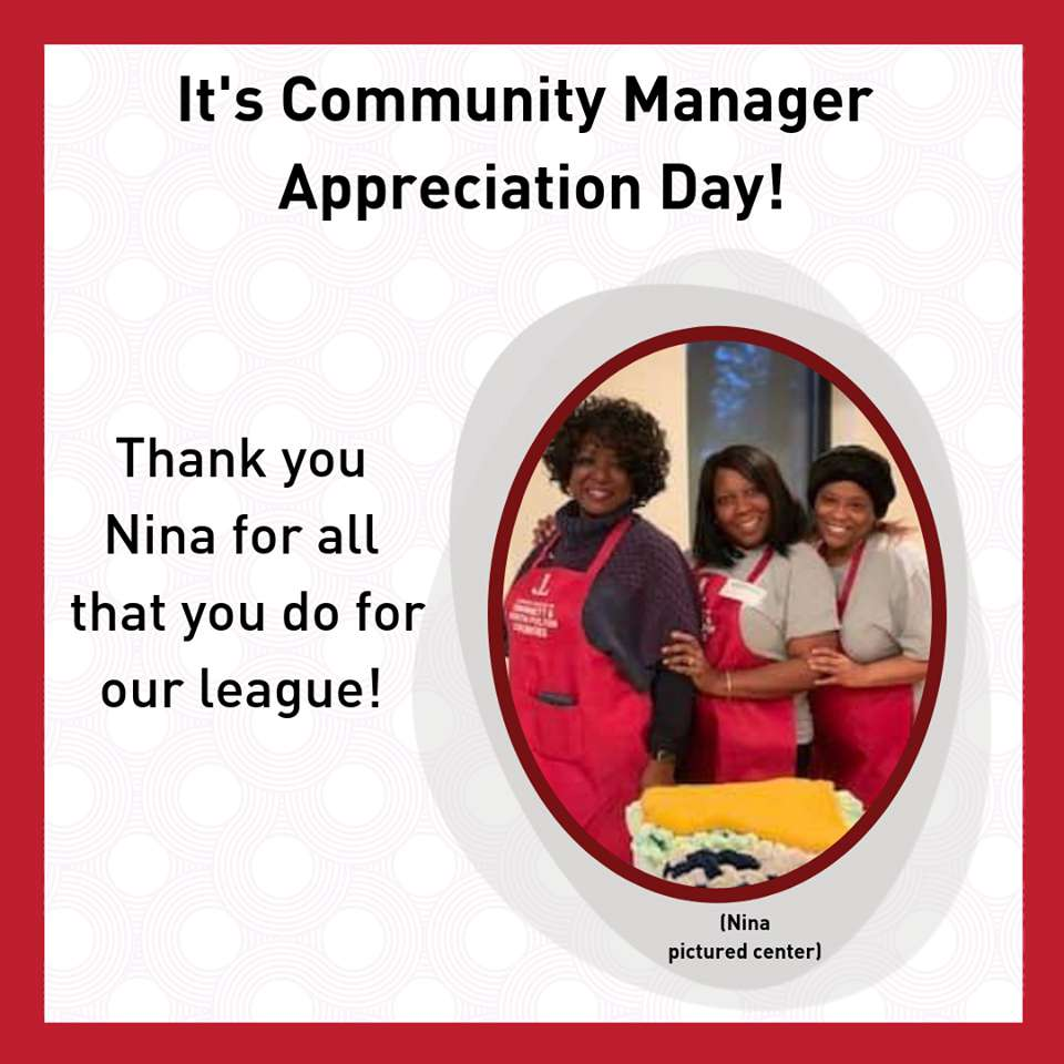 Community Manager Appreciation Day Wishes Images download