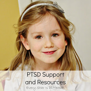 PTSD Support and Resources for Families