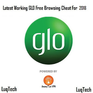 glo free browsing cheat 2018