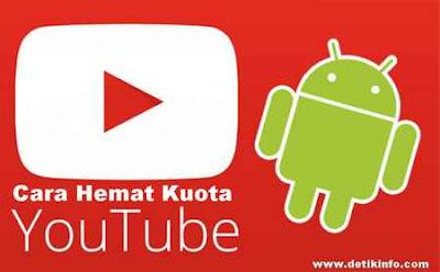 5 Cara jitu Hemat Data Internet saat Nonton Youtube