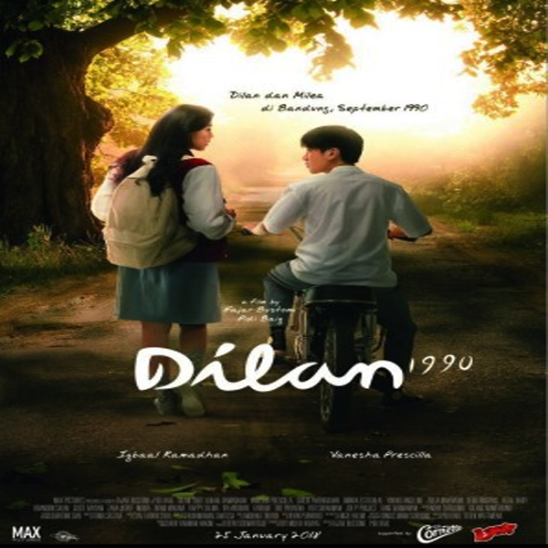 Download Dilan 1990 (2018) Full Movie