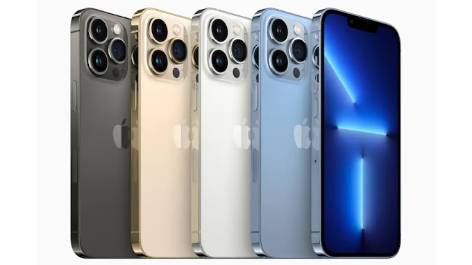 iPhone 13 series launched, price, full specs, features upgrade or not?