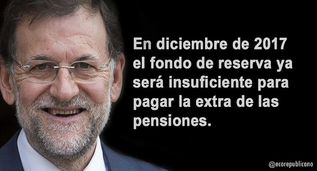 Que no nos engañen. Las pensiones son viables