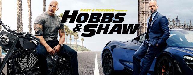 Quá Nhanh Quá Nguy Hiểm 9: Hobbs & Shaw - Fast & Furious Presents: Hobbs & Shaw (2019)