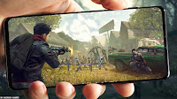 Days Gone Mobile android