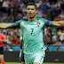 Euro 2016 final: How to watch online France vs Portugal on TV