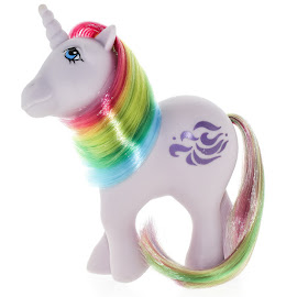 MLP Viola Year Two Int. Rainbow Ponies I G1 Pony