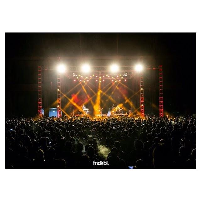 Konser Titik Balik, Sebuah Kebangkitan Karya Orisinil