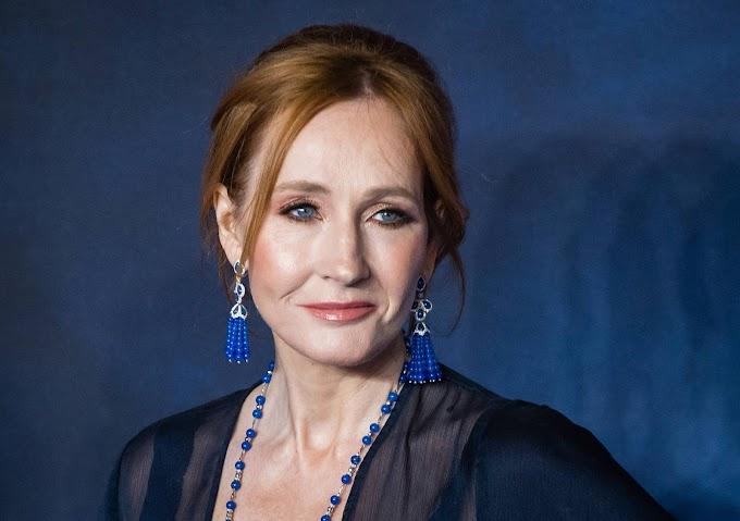 """Autora de """"Harry Potter"""", JK Rowling é acusada de transfobia nas redes sociais"""