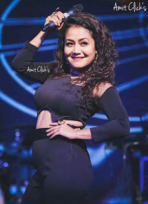 Beautiful Neha Kakkar cool images