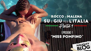 Rocco e Malena Su e Giu Per L'Italia Parte1: Miss Pompino (2020/FULLHD) STREAMING STREAMXXX.TV | Watch Free XXX