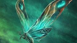 Mothra hợp nhất với Godzilla phút chót để đánh bại kẻ thù