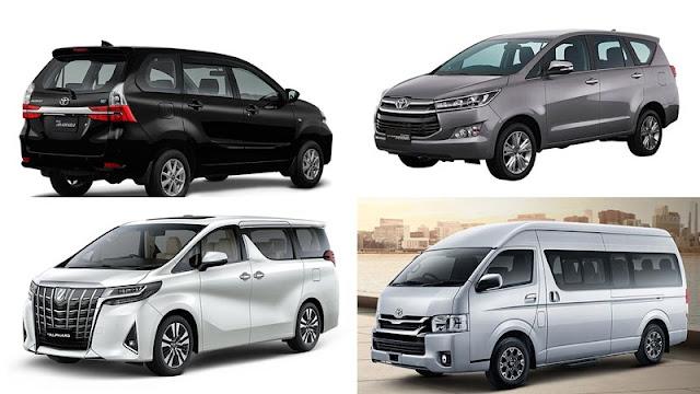 Sewa Mobil Harian, Mingguan, Bulanan Pontianak, Kalimantan Barat Disini
