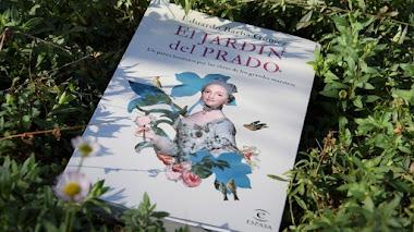 El Jardín del Prado. El paseo botánico de Eduardo Barba por las obras de los grandes maestros