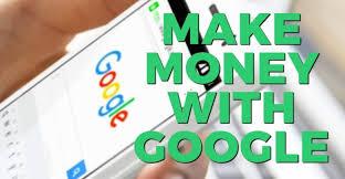 Google Online work Jobs