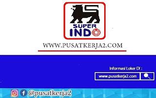 Lowongan Kerja SMA SMK D3 S1 PT Lion Super Indo Agustus 2020
