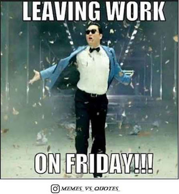 Work on Friday