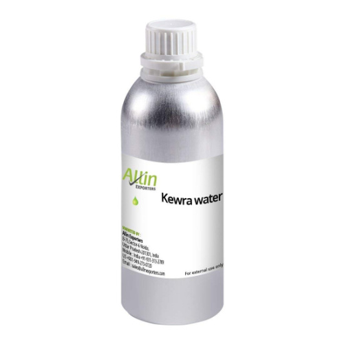 Allin Exporters Kewra Water