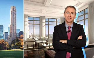 Ken Griffin purchases most expensive house in USA