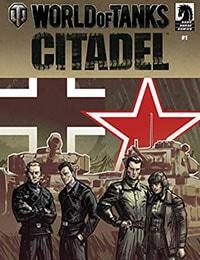 World of Tanks II: Citadel