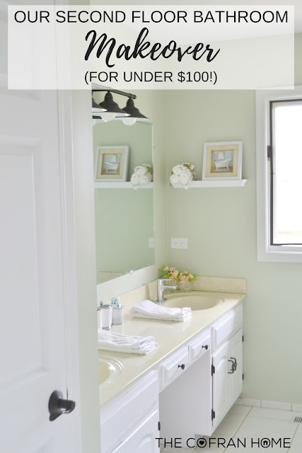 bathroom-makeover-for-under-100-dollars
