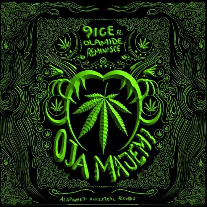 Music: 9ice - Oja Majemi (feat. Olamide & Reminisce)