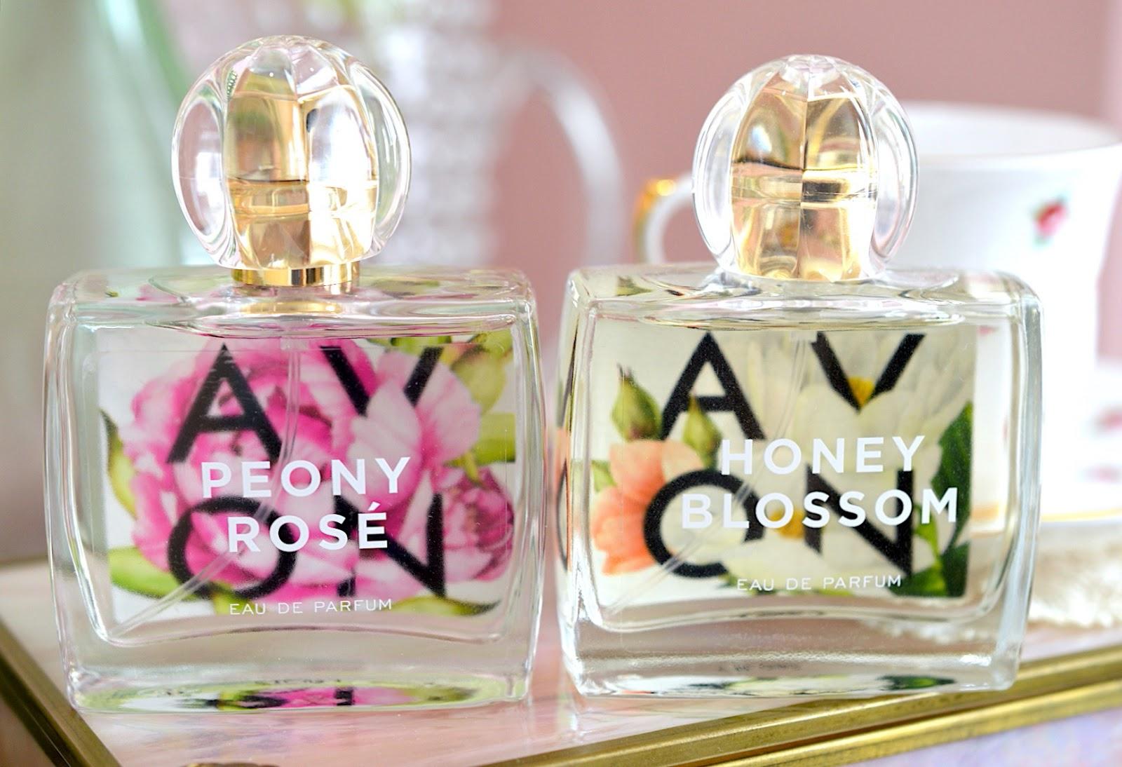 Avon Perfumes