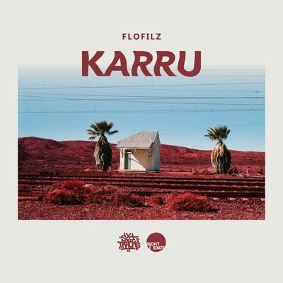 Flofilz - Karru (2020) - Album Download, Itunes Cover, Official Cover, Album CD Cover Art, Tracklist, 320KBPS, Zip album