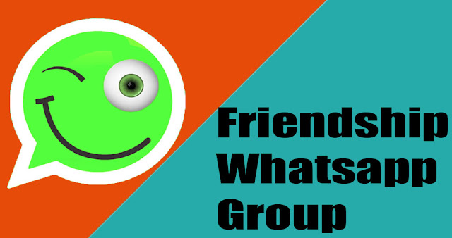 Friendship WhatsApp Group Link