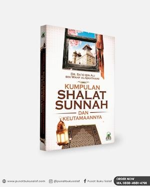 Kumpulan Shalat Sunnah dan Keutamaannya Darul Haq