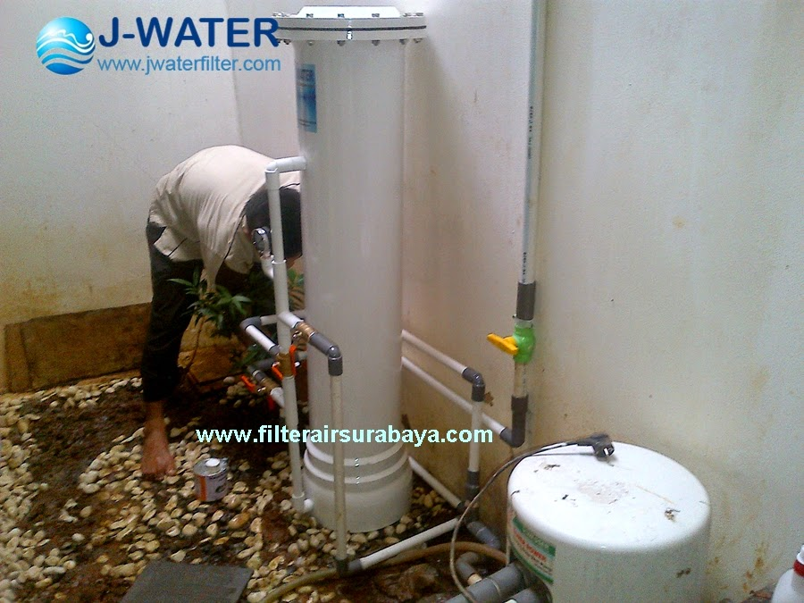 jual water filter air di malang
