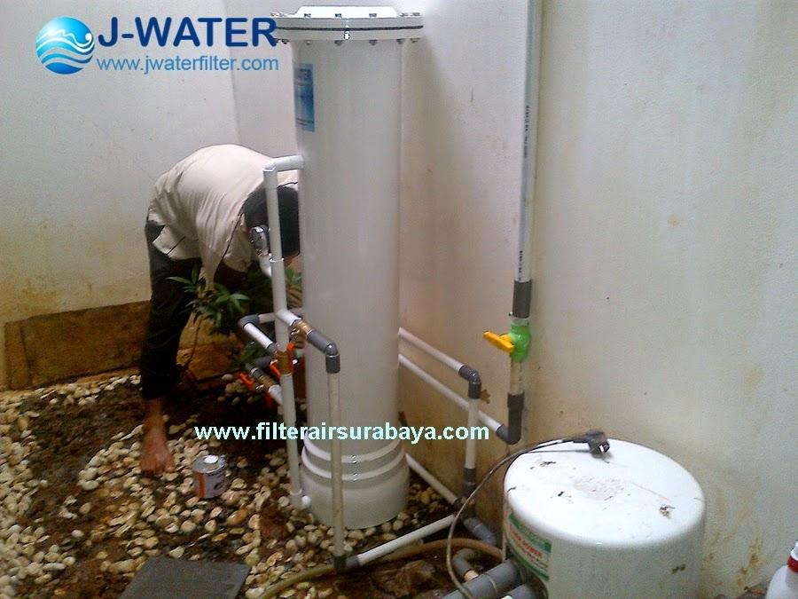 jual water filter air di malang