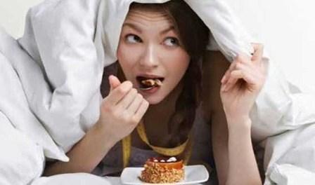 Hindari Kebiasaan Ini untuk Menurunkan Berat Badan