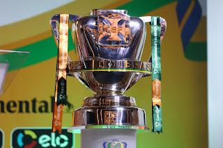 Botafogo-PB e Campinense estreiam na Copa do Brasil nesta quarta