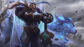 Thử nghiệm Garen siêu tấn công thất bại, Riot Games ngậm ngùi từ bỏ thay đổi trên vị tướng này