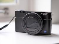 Menjadi Kamera Saku Profesional, Sony RX100 VII Jadi Incaran Pecinta Fotografi & Videografi
